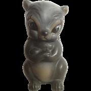 Josef Originals Skunk Figurine George Imports HTF Hard to Find Ceramic Japan Vintage Animal
