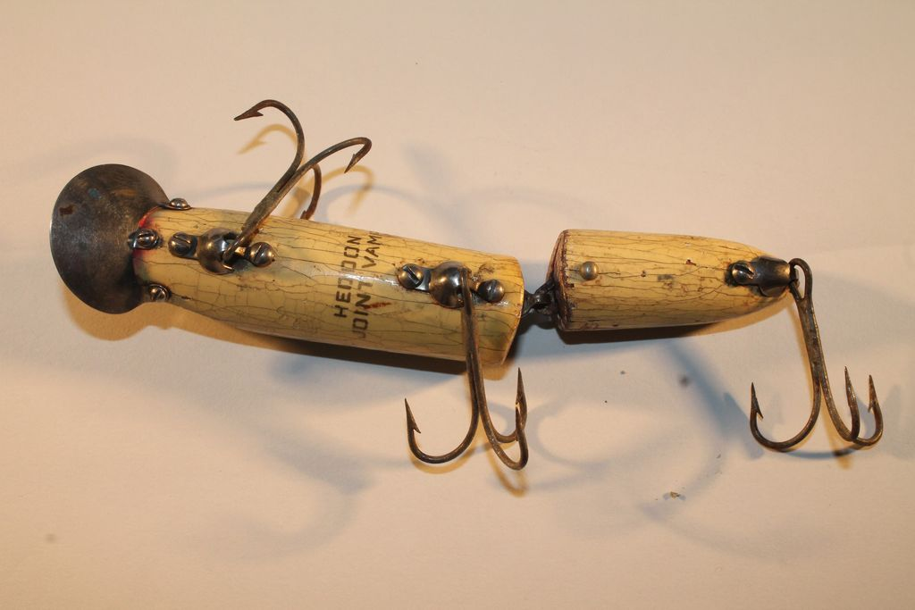 Fishing lures homemade for Homemade fishing lures