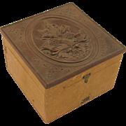 Farming - Gutta-percha collar box
