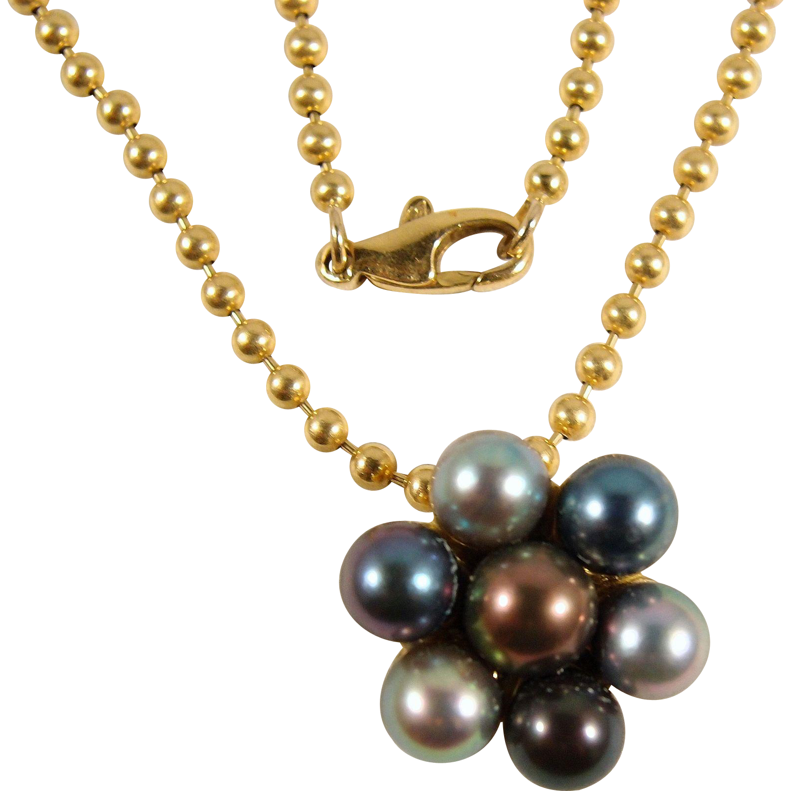 Image result for Color of Pearls