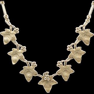17.2 Grams | Italian 14K Yellow Gold | Necklace | Gorgeous!