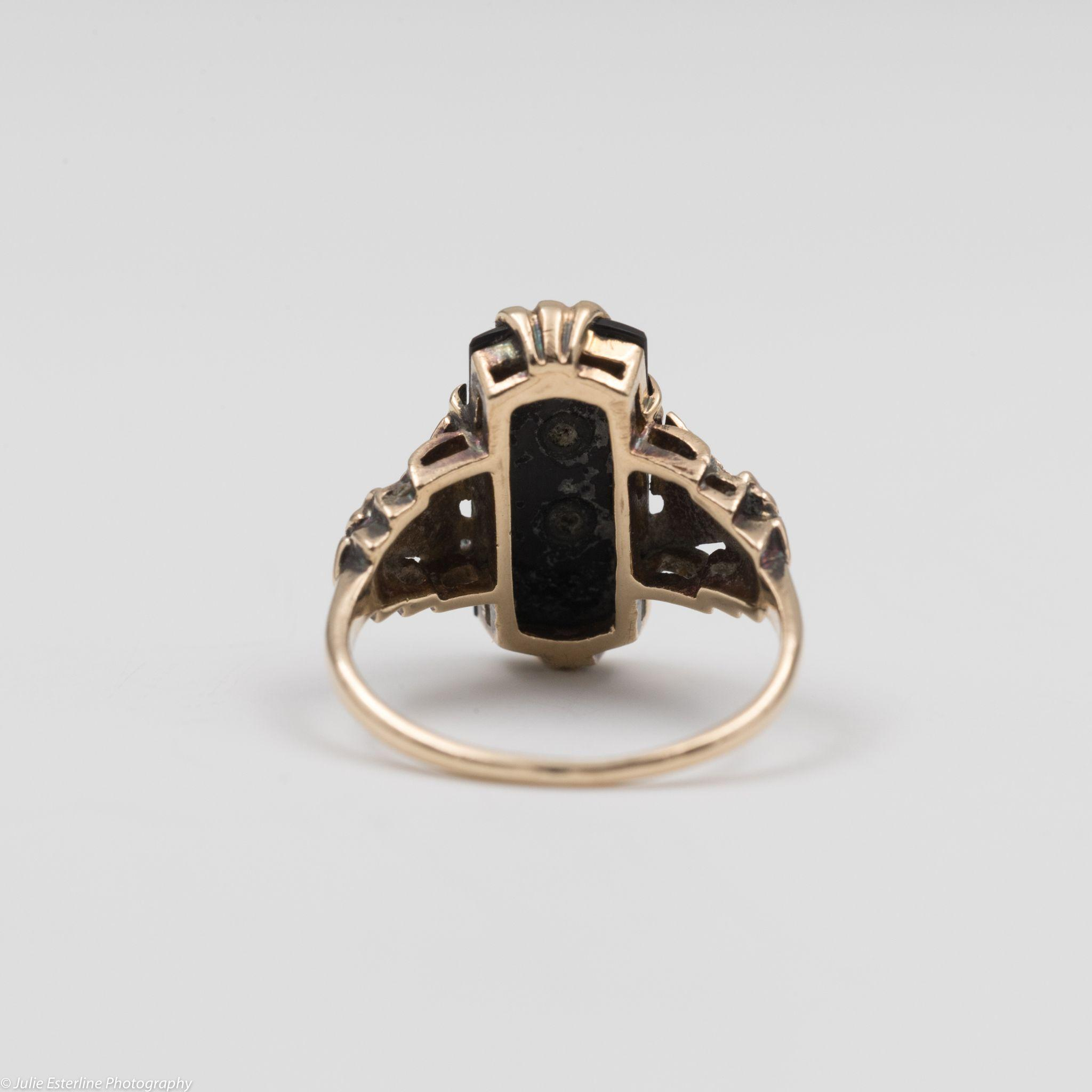 monogram inspirational onyx market rings h diamond the s fresh jewelers of wedding ring yx and choice engagement unconventional men enamel square black