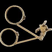 Vintage Bausch & Lomb Eyeglass Loupes