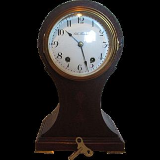Seth Thomas Balloon Clock
