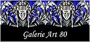 Galerie Art 80 logo