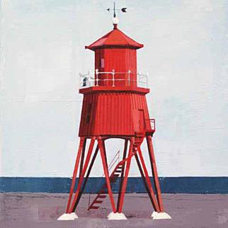 South Shields Lighthouse 2