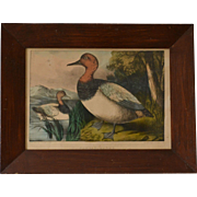 Antique Currier Ives Lithograph