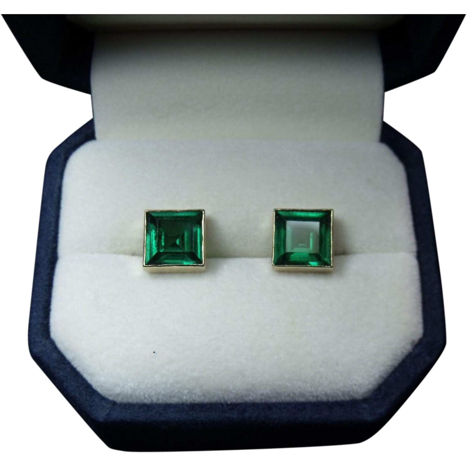 heat details treated product natural emerald