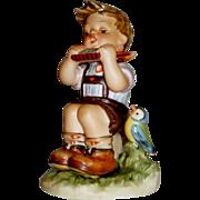 "M.I. Hummel ""In D Major"" Figurine ~ HUM430 ~ TMK6"