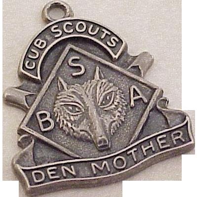 Vintage Cub Scouts 41