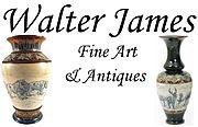 Walter James Fine Art & Antiques