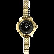 Vintage Hamilton Automatic 10K R.G.P Wrist Watch
