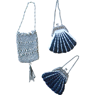 SALE : Three wonderful purses.....