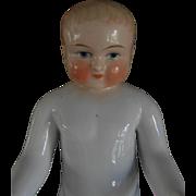********an Antique BATH doll / FROZEN CHARLIE*********