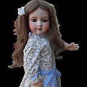 **antique French doll TANAGRA Dep/perle Paris****