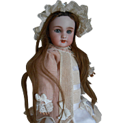 *****Lovely  DEP for the French market number 4*****15,2 inches.