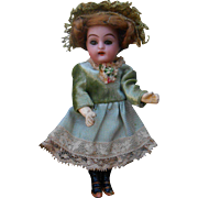 **Cute small doll...Simon and Halbig/ Kammer and Reinhardt