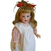 ****Sweet little character girl SFBJ mold 251***