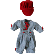 ***Sweet3-piece boys clothing**nicely made !!!