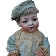 **An amazing character Kestner doll. mold 226***Excellent condition.