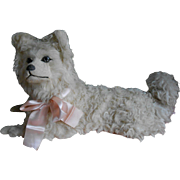 ***A wonderful French pajama dog*** approx 1915-1920
