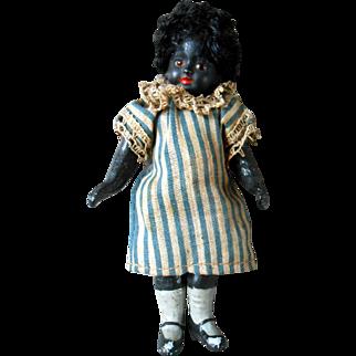 ****Gorgeous mulatto mignonette doll***all original !!!