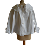 **A French authentic JACKET for a large doll***