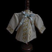 **wonderful hand embroidered Jacket**