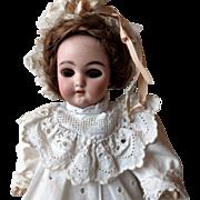 Charming Petite Simon & Halbig 1079 Antique German Doll