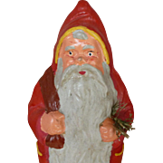 Wonderful Father Christmas - Candy Container 1920