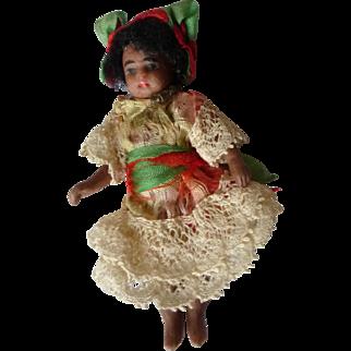 Lilliputian A/O - sweet tiny doll
