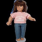 Very Cute American Girl Doll