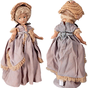 Cute Composition story book or costume doll