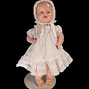 So Cute Horsman Dimples doll.