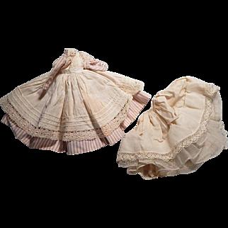 Cute Tagged Little Women's Dress from Madame Alexander