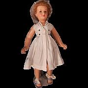lovely Monica doll in great shape