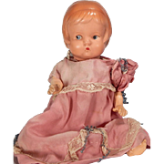 Composition German Patsy type doll