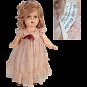 Wonderful All Original Princess Elizabeth by Madame Alexander