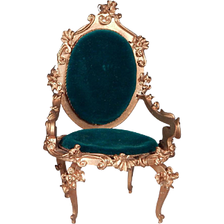 Very nice Spielwaren Chair for that Classic look