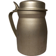 World War II AGMCO 1941 Creamer