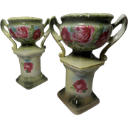 Two made in Austria Vases-Buy 1 Get the Other Free
