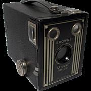 Vintage Kodak Brownie Target Six 20 Camera