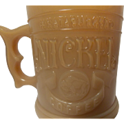 Vintage Whataburger Mug