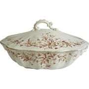 C1892 JHW & Sons Tureen with Cover