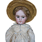 Dep 13 S&H doll for Jumeau 26 inches or 66 cm.