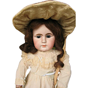 Kunlenz 32.30 closed mouth doll 19 inches or 48 cm.