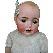 Kestner Baby jane on a toddler body 20 inches or 50 cm.