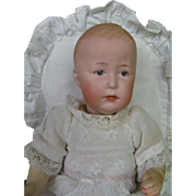 Heubach 7259 Baby 8 inches or 20 cm