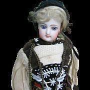 FG fashion doll 12 inches or 30 cm all original swivel neck.