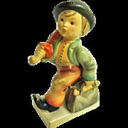 "Hummel: ""Merry Wanderer"" TMK-3 (COLT10015)"